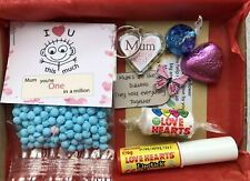 Mothers Day Birthday Mum Girlfriend Gift Hamper