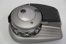 SALPA ANCORA - ALEPH - 1000 W 12 V - Barbotin 8 mm - Senza Campana
