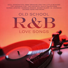 Old School R&B Love - Old School R&B Love Songs [New CD] Manufactured On De