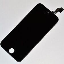 iPhone 5s Retina Display Touchscreen komplett LCD Bildschirm Glas schwarz front
