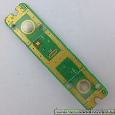 HP/Compaq CQ70 Touchpad Tasten Board    touchpad buttons