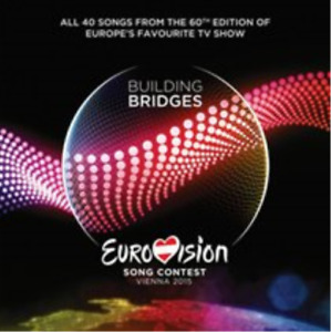 Various Artists-Eurovision Song Contest 2015 CD NEW