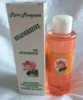 Plant Based Rosehip Oil Vit A B C Anti-ageing Face Body Acne 140ml NEW