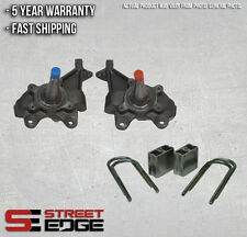 "Street Edge 89-95 Toyota Pickup 2WD 2"" Front & 3"" Rear Lowering Kit"