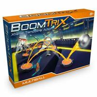 Goliath Games Boomtrix MultiBall Pack Xtreme Trampoline Action Game Age 8 And Up