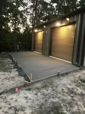 30x30x10 Steel Building Kit Simpson Metal Garage Workshop Prefab Structure