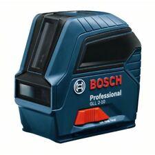 Bosch Linienlaser Kreuzlinienlaser GLL 2-10