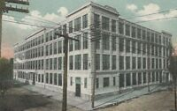 CE-355 IN, Ft. Wayne, Lamp Works of General Electric Co Divided Back Postcard