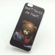 Étui de Portable pour Apple IPHONE 6s Plus Ours Dont Touch Taschex Réservoir