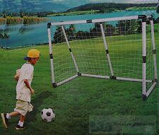 Ultimate Boys Football Goal Posts & Net 6ft x 4ft