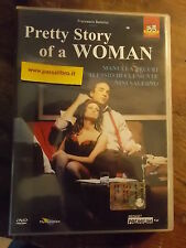"""DVD """" PRETTY STOR OF A WOMAN """""""