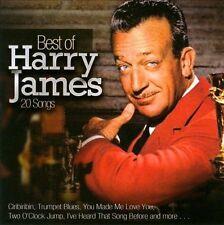 Best Of Harry James - Harry James (CD 2010)