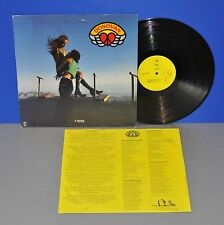 Donovan 7-Tease NL '74 Epic first press OIS VG++/M- Vinyl LP plays perfect