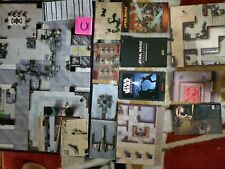 C Star Wars Miniatures 5 Maps Tiles Rules