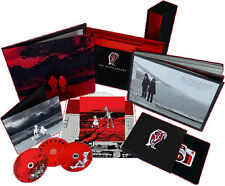 SEALED! The Jack White Stripes UNDER GREAT WHITE NORTHERN LIGHTS Box Set LP +CD