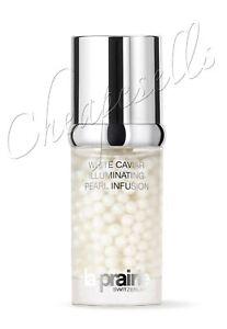 La Prairie White Caviar Illuminating Pearl Infusion 5ml/0.17oz Travel Size NIB