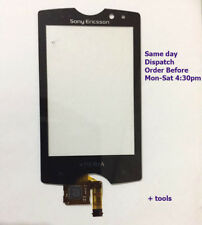 Touch Screen Digitizer GLASS For Sony Ericsson Xperia mini pro SK17i SK17 X10