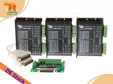 USA Stock Wantai stepper motor drive DQ860MA  2.8A-7.8A  24-80V for Nema23-34