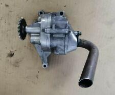 Oil Pump For Mercedes Benz Sprinter  906 Viano 639 Vito V-Clas 2.1 2.2 Diesel