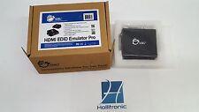 SIIG HDMI EDID Emulator Pro