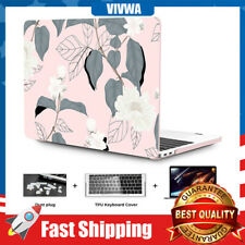 MacBook Air 13 Inch Case Laptop Case with Retina Display Hard Shell withTouch ID