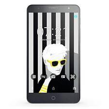 Telefono movil moviles smarthphone libre Alcatel Pop4s 5.5 5056d 16GB Blu