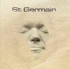 St Germain - St Germain [CD]