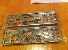 ASUS IO SHIELD FOR  ASUS  P8Z68V LE , F1A55V  , F1A75V  ,F1A55M ,   ORIGINAL