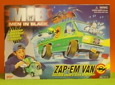 MEN IN BLACK ZAP-EM VAN - GALOOB TOYS -  MIB
