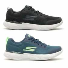 Skechers GO RUN 400 V2 Mens Casual Flexible Adjustable Lace Ups Mesh Trainers
