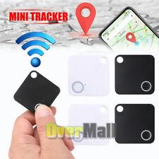 4xPerfect Mini GPS Smart Tracker Real-time Kid Pet Car Vehicle Locator Anti-Lost