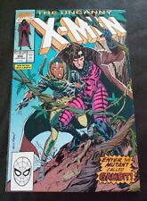 X-MEN #266 (1ST APPEARANCE OF GAMBIT) HUGE MEGA KEY MOVIE COMING HIGH GRADE 9.8!