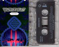 Sunscreem Love You More 1992 Cassette Tape Single Pop Dance Rock