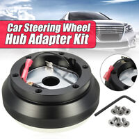 Racing Steering Wheel Hub Boss Adapter Kit For Toyota Camry Celica Corolla Mr2