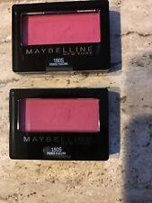 Maybelline New York Expert Wear Eyeshadow 180S Fierce Fuchsia  NEW