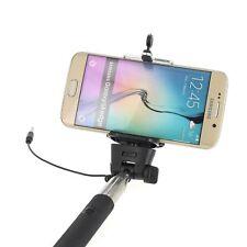 Perche Selfie Telescopique - 1m - pour tout Smartphone - NEUVE