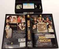 Roba da Ricchi (1987) VHS Penta