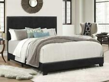 New! 5271 ERIN Queen Size Bed ( Frame Only )