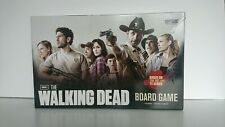 The Walking Dead Board Game (Based on TV Series) AMC Cryptozoic