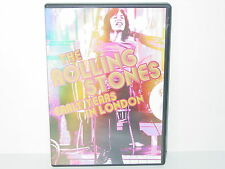 """*****DVD-THE ROLLING STONES""""EARLY YEARS IN LONDON""""-2008 BBC Films*****"""
