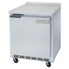 Beverage Air Wtf27A, 27-Inch Worktop Freezer with 1 Door, Ul, cUlus, Ul-Eph