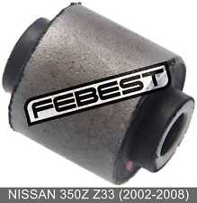 Arm Bushing For Rear Track Control Rod For Nissan 350Z Z33 (2002-2008)