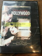 Pre-Code Hollywood Collection (DVD, 2009, 3-Disc Set) Ex-library