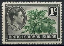 Solomon Islands (1893-1978) Postage Stamps
