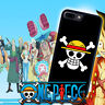 One Piece Anime Pirate for iPhone 5 5s 4 4s 5c 6 6 7 Plus iPod touch Pone Case