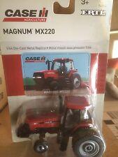 ERTL 1:64 CASE IH Magnum MX220  Tractor. 2WD