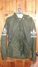 Adidas Spring / Fall Jacket With Hood