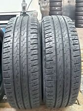 PNEUMATICI GOMME USATE PIRELLI CARRIER 215 - 65 / R16C - (109 - 107 T) [COD.255]