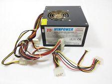 Win Power VV-400 400W ATX Desktop Power Supply