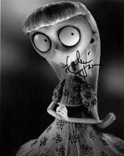 CATHERINE O'HARA.. Tim Burton's Frankenweenie - SIGNED